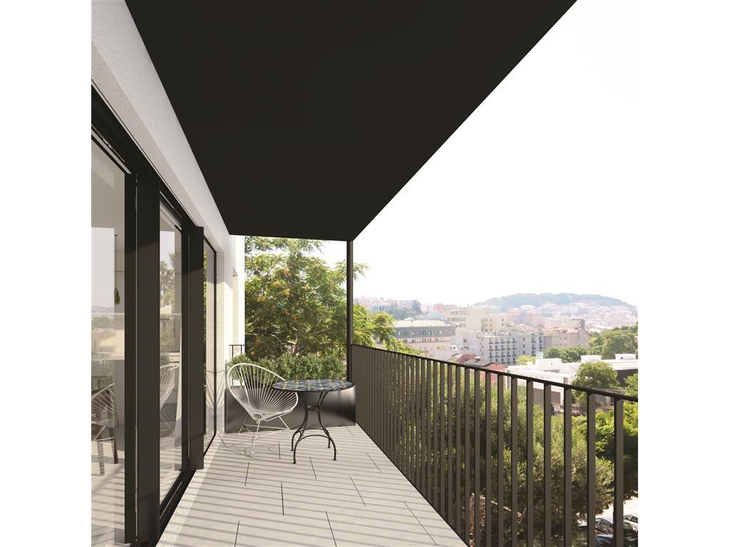 Appartment T2 For Sale In Heart Of Lisbon 187 Printportugality